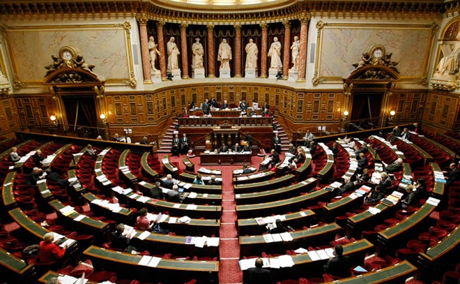 "Number of French Senators opposing ""Armenian genocide"" law grows"