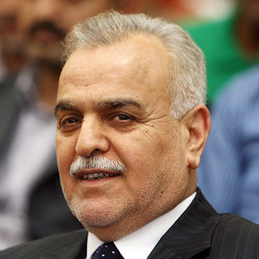 Fugitive Iraqi Vice President asks for Turkey's support