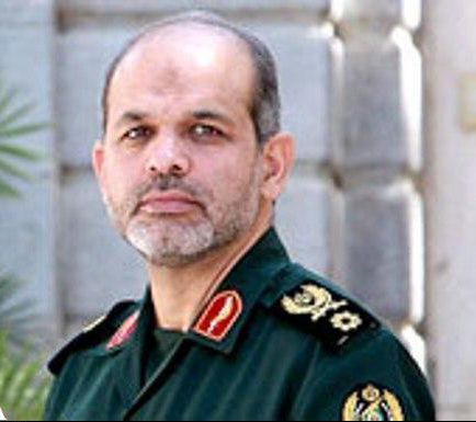 Minister: Iranians want face-to-face war with Israel