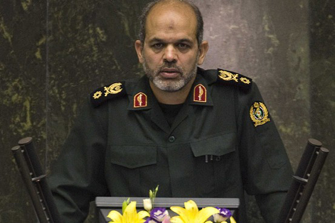 Iran to inaugurate new defense projects soon: Defense minister