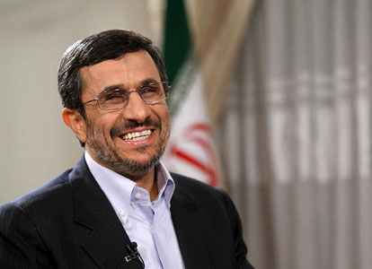 President: Iran's economy has no problems