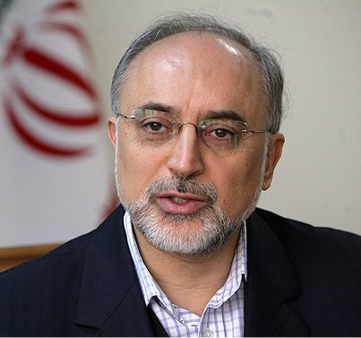Salehi: Iran to keep nuclear deal even if US breaches it