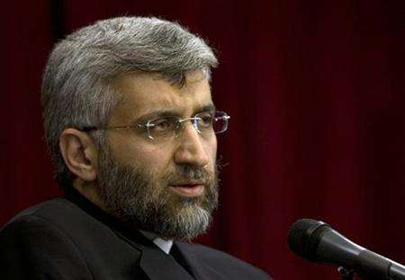 Iran's presidential candidate Jalili vows to tackle social inequality