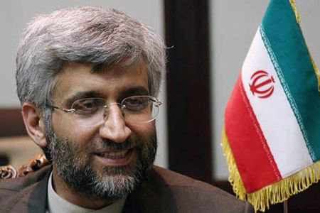 Iranian official sees Tehran meeting on Syrian crisis a step towards stability, security