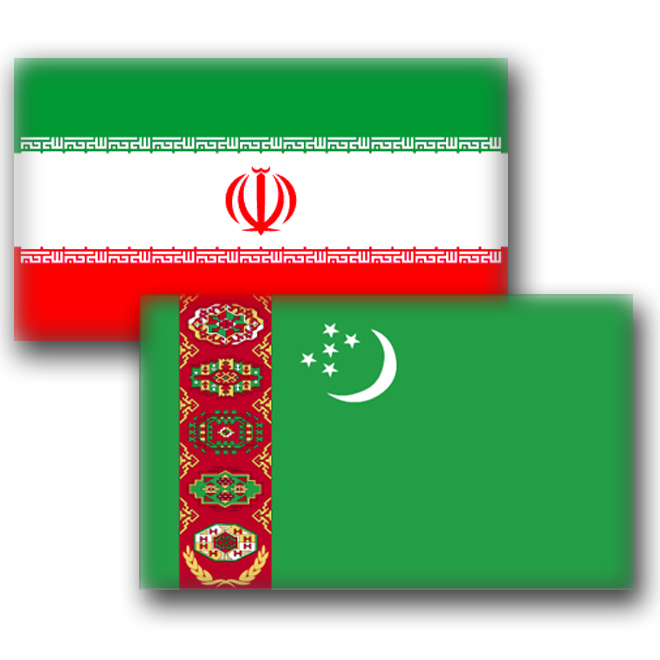 Ashgabat and Tehran are examining potential of economic partnership