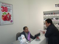 Nar Mobile presents 'Nar Dunyası' sales and service centers for Mingecevir residents (PHOTO) - Gallery Thumbnail