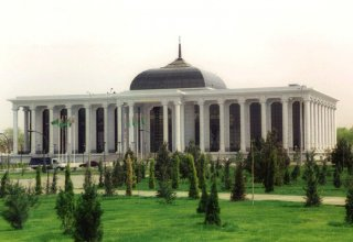 Turkmen parliament to discuss new draft laws