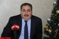 FM: Iraq guarantees Azerbaijani pilgrims' security (PHOTO) - Gallery Thumbnail