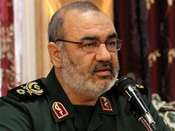 Iran's IRGC general: U.S., western states cause crisis on 4 key issues in region