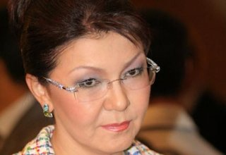 Nazarbayev's daughter talks rumors of her coming to power