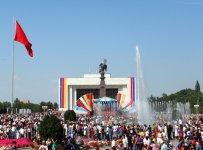 Azərbaycan turistləri üçün Bişkek şəhərinə hava yolu açılır (FOTO) - Gallery Thumbnail