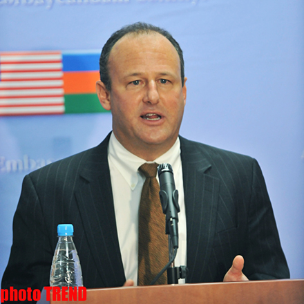 Top official: U.S. hopes to send ambassador to Azerbaijan as soon as possible (UPDATE)
