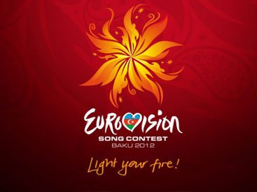 Azerbaijan prepares accessories for Eurovision Song Contest