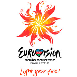 Technical equipment for Eurovision Song Contest 2012 supplied from Europe
