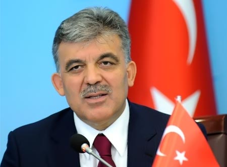 Turkey's ex-president calls on military to stand down