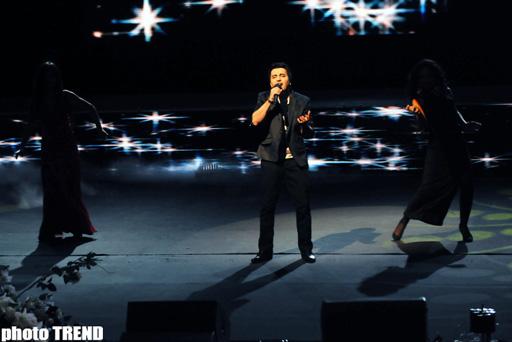 """""""Eurovision 2012""""-nin Azərbaycan təmsilçisi müəyyənləşdi (FOTO) (VIDEO) - Gallery Image"""