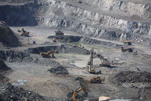 Kazakhstan to work out concept of Mining Code