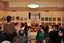 """Beyond the Resource Curse"" book presented at Azerbaijan Diplomatic Academy (PHOTO) - Gallery Thumbnail"