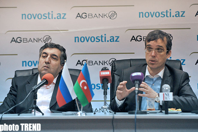 Azerbaijan and Russia to explore preserving common history (PHOTO) - Gallery Image