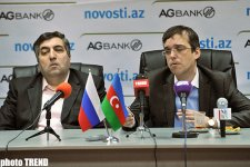 Azerbaijan and Russia to explore preserving common history (PHOTO) - Gallery Thumbnail