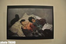 Unique work of French photographer devoted to Khojaly tragedy presented in Baku (PHOTO) - Gallery Thumbnail