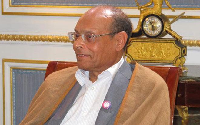 Tunisian president holds talks on new prime minister
