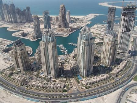 Kazakhstan intends to boost cooperation with Emirate of Fujairah
