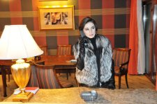 "Зарина Мамедова реализовала новый проект ""Сердце, не люби"" (фотосессия) - Gallery Thumbnail"