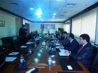 Азербайджан и Иордания обсудили перспективы взаимных инвестиций (ФОТО) - Gallery Thumbnail