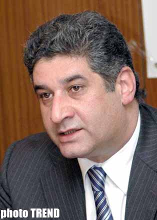 Azerbaijani youth and sports minister begins visit to UK