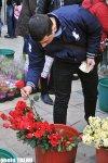 Azərbaycanda 8 Mart - Beynəlxalq Qadınlar Günü qeyd olunur (FOTO) - Gallery Thumbnail