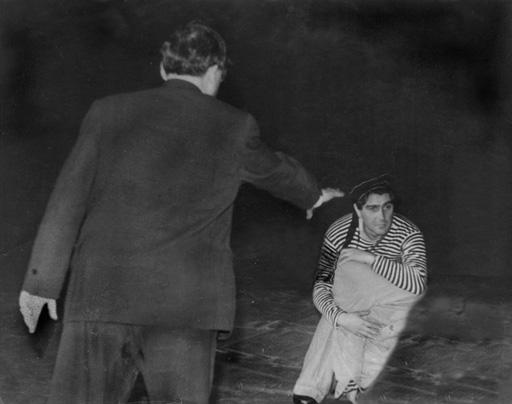 """Нодар Шашигоглу: """"Если бы боялся смерти, не наслаждался бы этой прекрасной жизнью"""" – от Михайло до Короля Лира  (фото) - Gallery Image"""