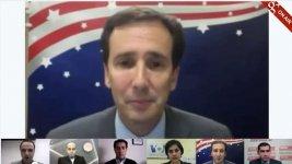 Госдеп США: Иран не должен дестабилизировать и замедлять региональное развитие (ФОТО) - Gallery Thumbnail