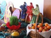 Litvada Novruz bayramı qeyd olunub (FOTO) - Gallery Thumbnail