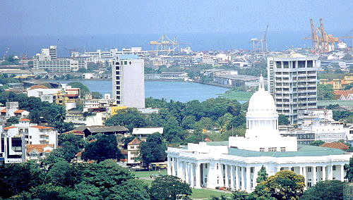 Sri Lanka raises stink over waste consignments from Britain