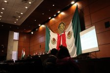 Meksikada Beynəlxalq Novruz Gününə həsr olunmuş konfrans keçirilib (FOTO) - Gallery Thumbnail