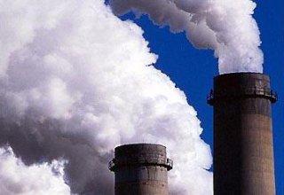 Azerbaijan to reduce greenhouse gas emissions