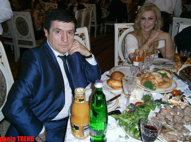 Эльшад Хосэ и Оксана Расулова сыграли шикарную свадьбу (видео-фотосессия) - Gallery Image