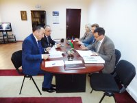 Azerbaijan chooses consultant under WB water project (PHOTO) - Gallery Thumbnail