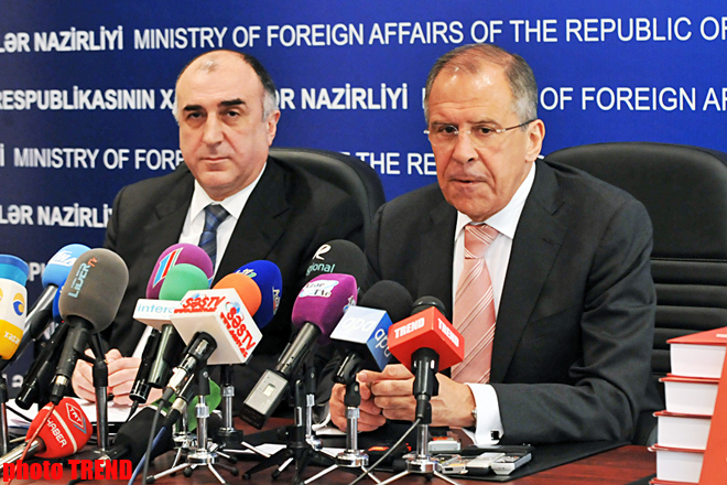 Russian FM: Moscow ready to further assist in negotiations over Nagorno-Karabakh conflict resolution (PHOTO) - Gallery Image