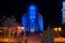 Heydar Aliyev Foundation, UNICEF realize another project (PHOTO) - Gallery Thumbnail