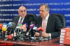 Russian FM: Moscow ready to further assist in negotiations over Nagorno-Karabakh conflict resolution (PHOTO) - Gallery Thumbnail