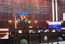 President Ilham Aliyev: Azerbaijan has become important gas supplier in world and Europe's reliable partner - Gallery Thumbnail