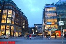 """8 дней вокруг Европы: гамбургские велосипеды, дорогие отели, """"скидочный"""" транспорт (фото, часть 2) - Gallery Thumbnail"""