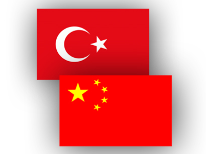 Turkey, China to discuss regional issues