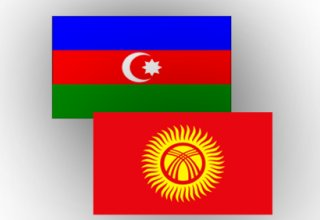 Azerbaijan, Kyrgyzstan trade turnover significantly increases