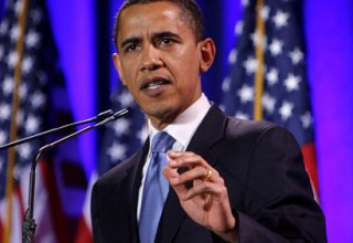 Obama expressed his readiness to achieve settlement to Karabakh conflict
