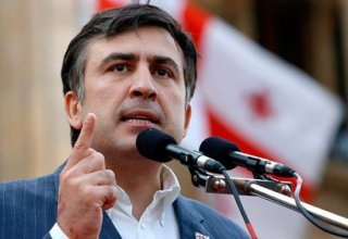 Mikheil Saakashvili: Former prime minister not to sit in prison for long time