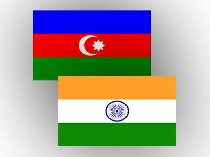 Азербайджан и Индия расширят экономическое сотрудничество