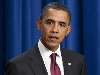 Barack Obama reiterates US commitment to Israel's security